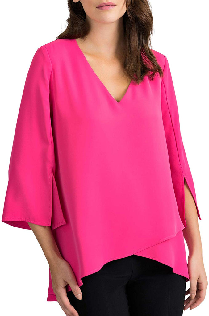 Joseph Ribkoff Womens Blouse Style 201085 - a-dream-fit.myshopify.com