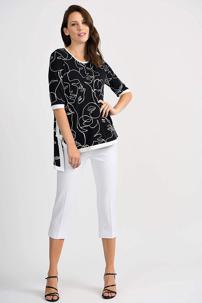 Joseph Ribkoff Womens Tunic Style 201112 - a-dream-fit.myshopify.com