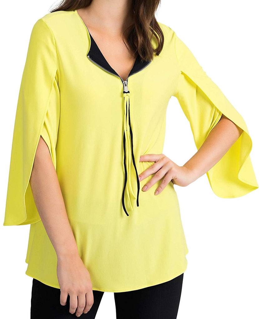 Joseph Ribkoff Womens Tunic Style 201421 - a-dream-fit.myshopify.com