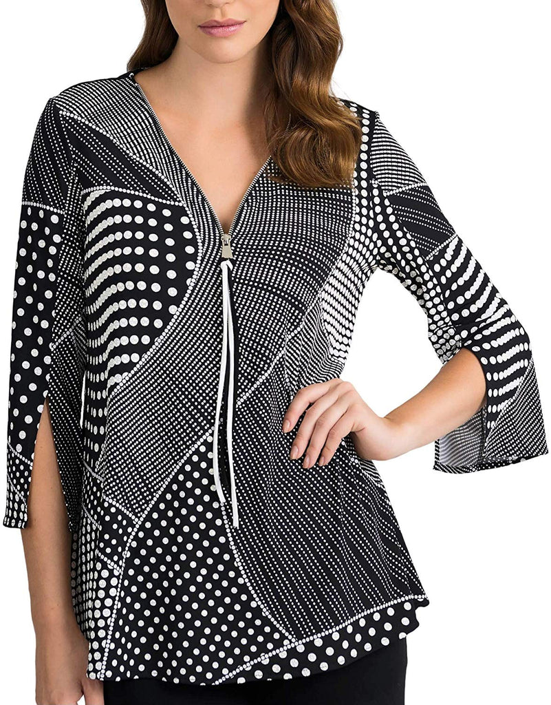 Joseph Ribkoff Womens Tunic Style 201478 - a-dream-fit.myshopify.com