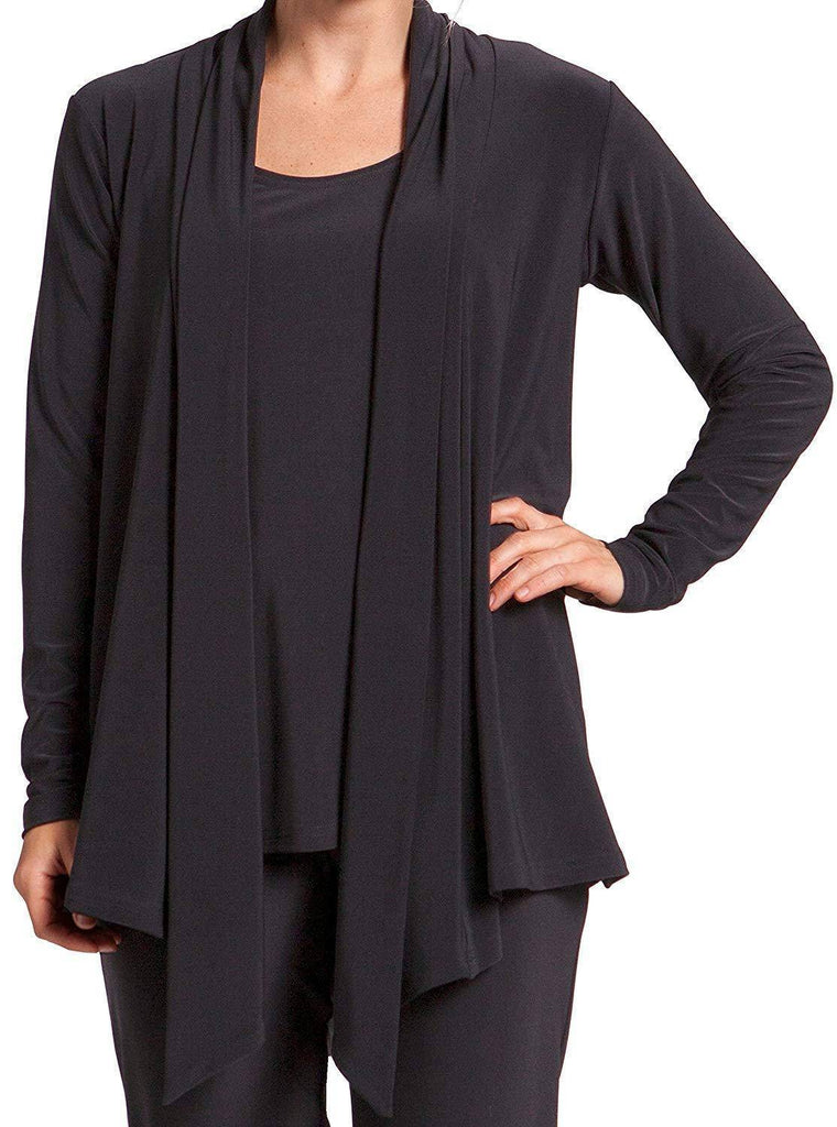 Sympli Womens Nu Urban Cardigan - a-dream-fit.myshopify.com