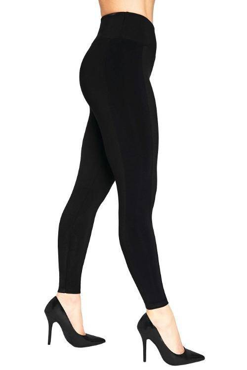 Sympli Womens Cinch Mix Legging - a-dream-fit.myshopify.com