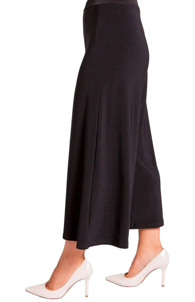Sympli Womens Gaucho Pant - a-dream-fit.myshopify.com