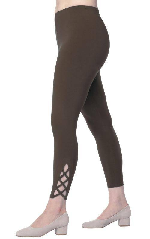 Sympli Womens Zig Zag Legging - A Dream Fit