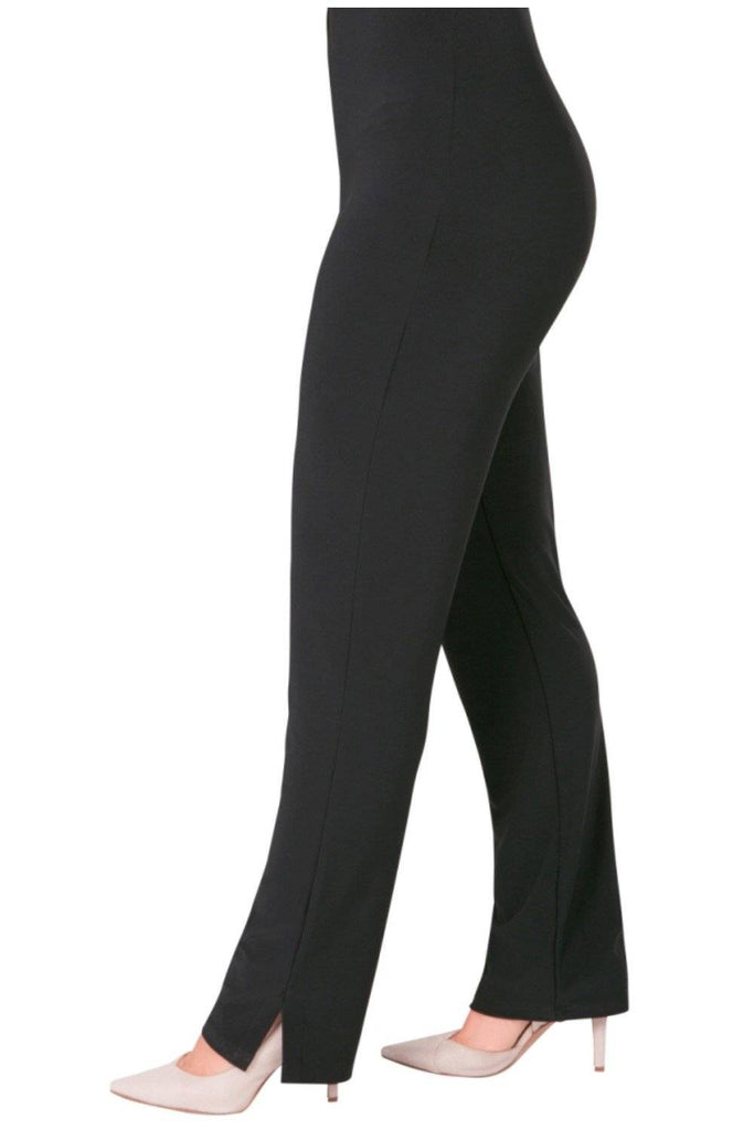 "Sympli Womens Narrow Pants Long, 30"" Inseam, 2 Colors - a-dream-fit.myshopify.com"