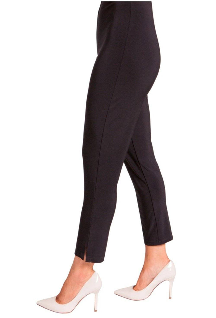 "Sympli Womens Narrow Short Ankle Pants 26"" Inseam - A Dream Fit"