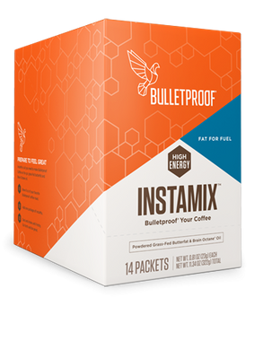 Bulletproof InstaMix (14 Packet box)