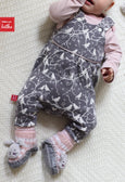 konfetti patterns winter romper 8