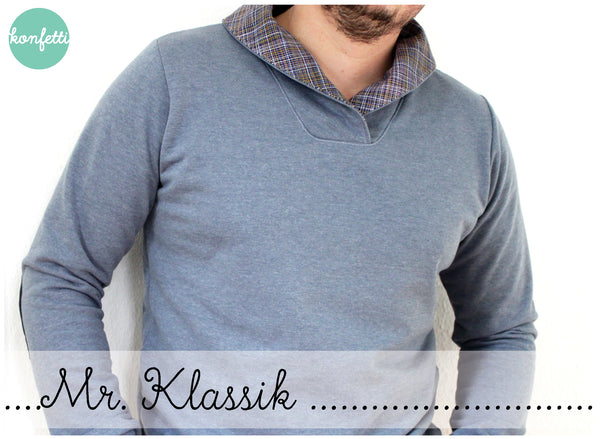 Mr. Klassik