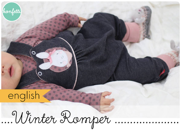 konfetti patterns winter romper 1
