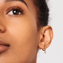 Load image into Gallery viewer, Amani Gold Dangle Earrings Bundle