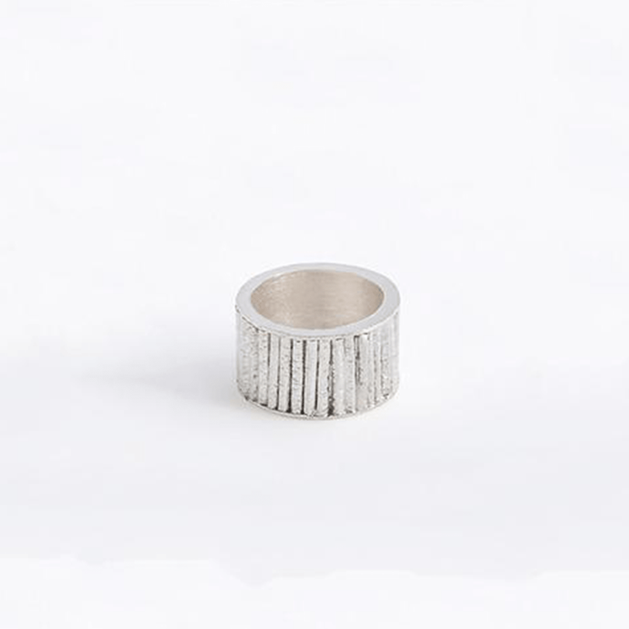Bamboo Thick Ring - Tanzire Store