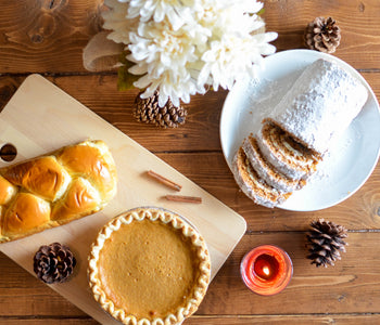 4 (Holiday) Foods that Can Trigger Acne Breakouts