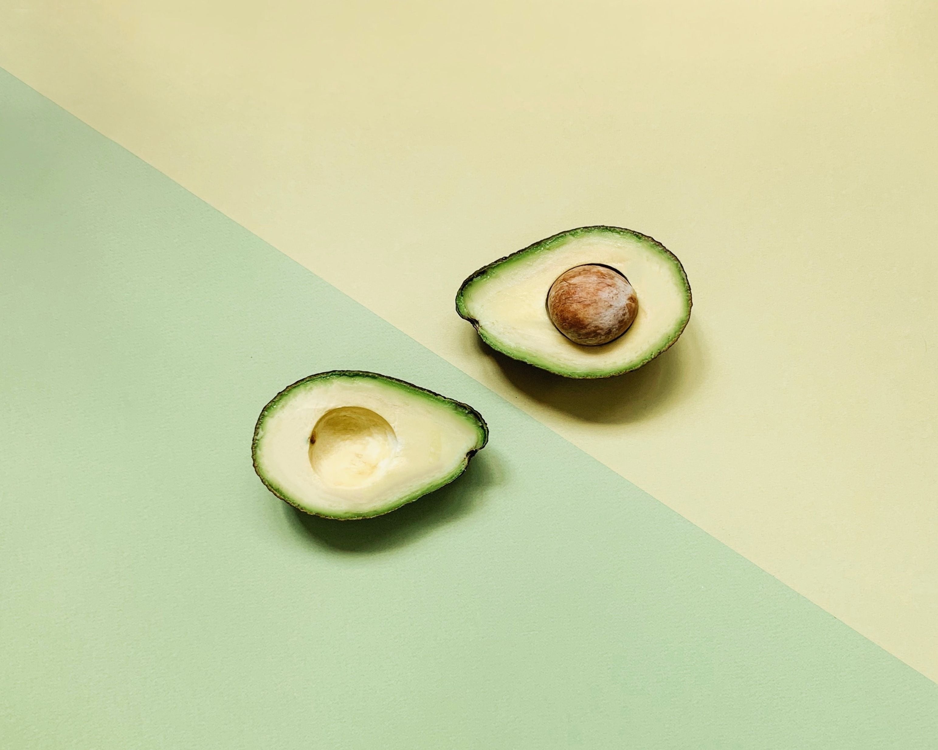 Avocadoes for Dry Skin