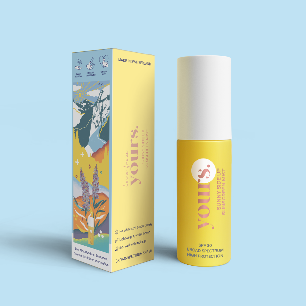 Sunny Side Up | 8 Best Sunscreens for Singapore's Hot and Humid Weather