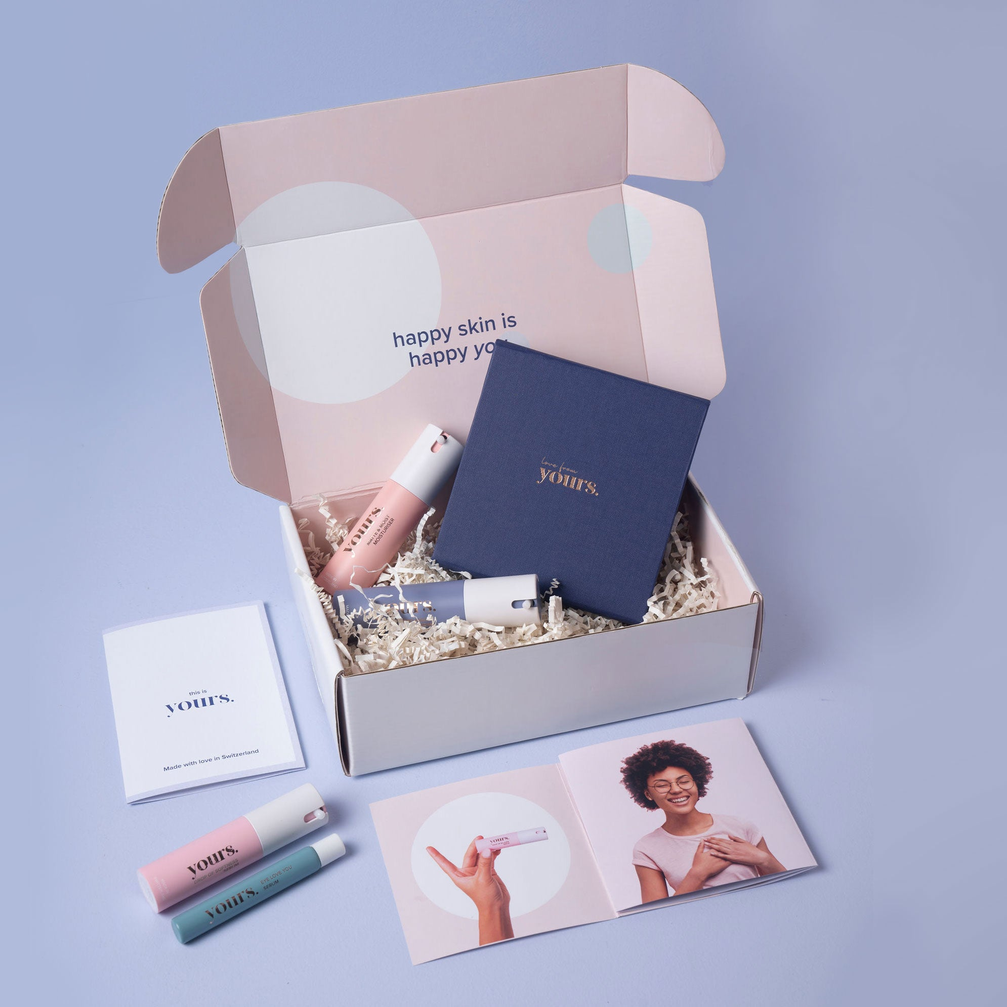 Subscription – Fully Yours