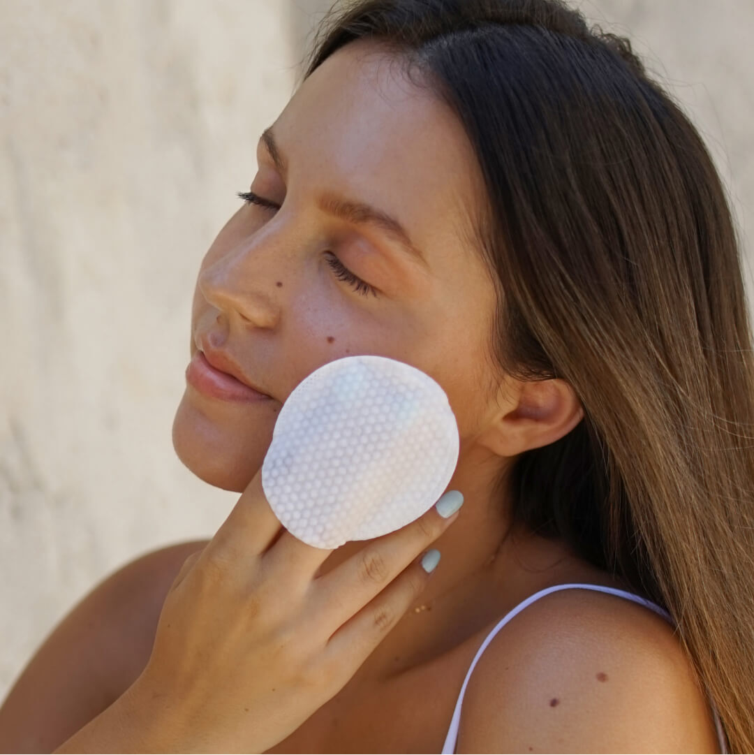 Clean Slate Exfoliating Pads