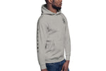 Monogram Pullover - Carbon Grey - Get Some