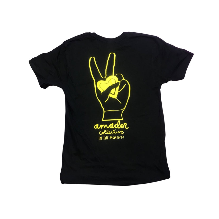 Amador Collective Peace T-Shirt