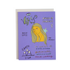 Virgo Zodiac Card, Card for Virgo, Birthday Card for Virgo, Virgo Season