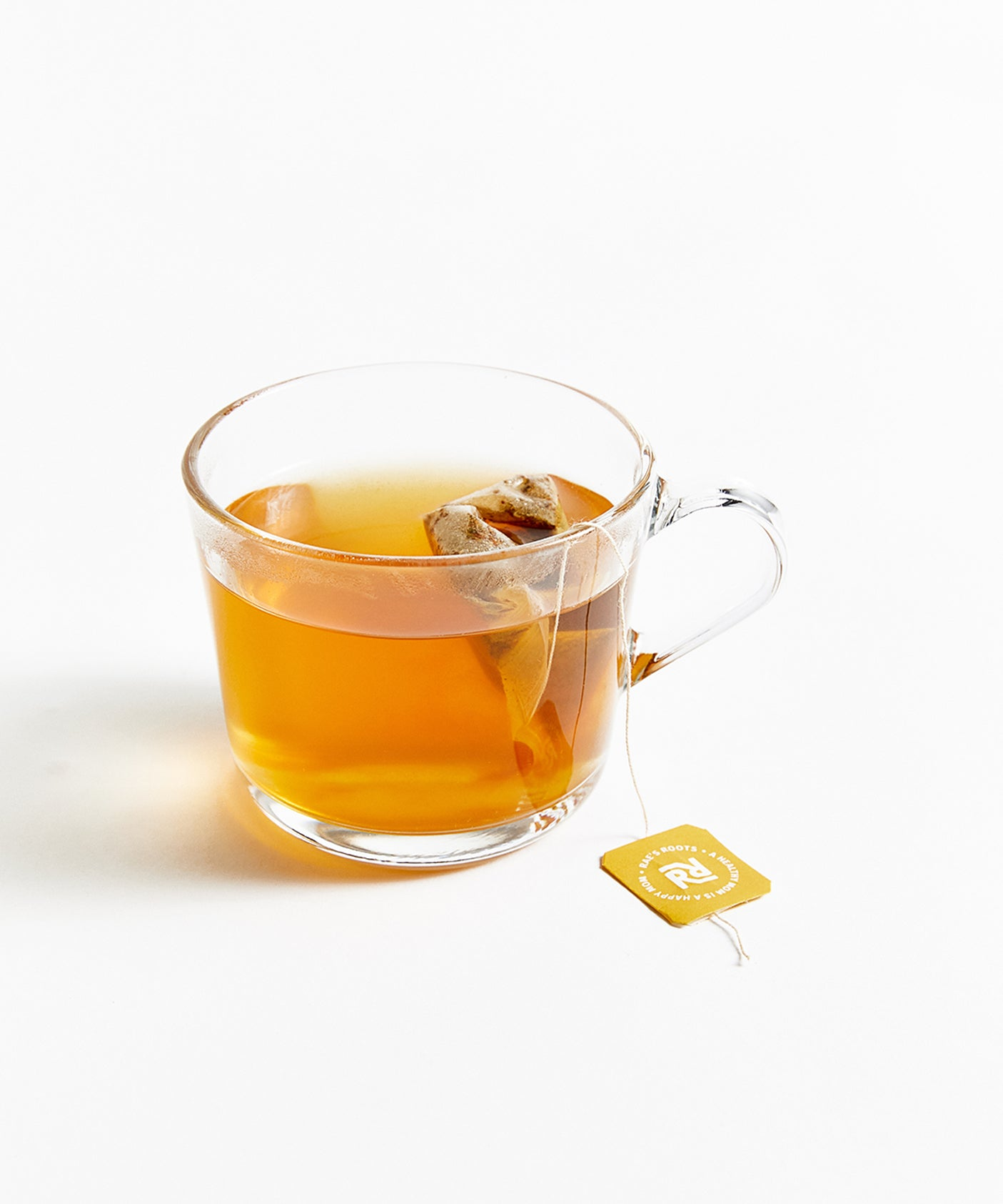 Belly Soothing Adaptogen Tea