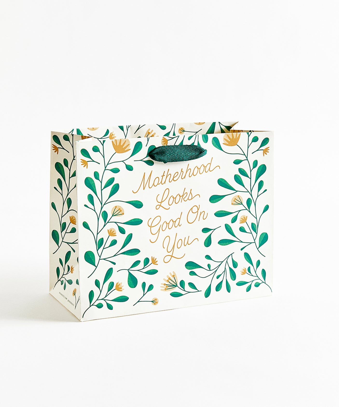 Gift Bag + Card Set
