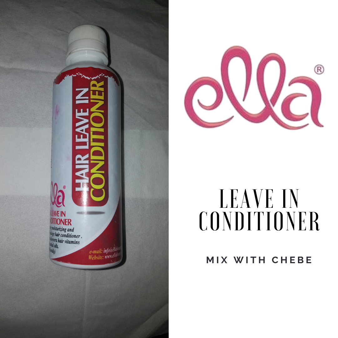 Ella Beauty Products - Hair Leave In Conditioner