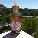 Ella Organic Products - Rose Glow Face Oil