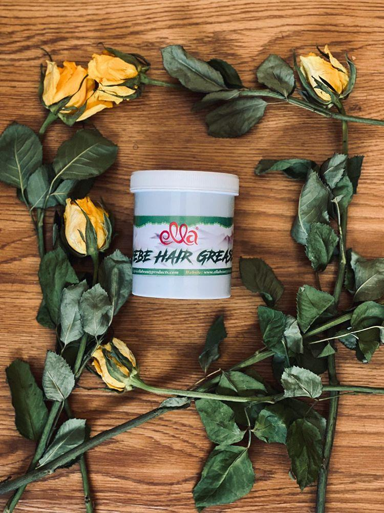 Ella Beauty Products - Chebe Hair Grease
