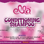 Ella Beauty Products - Conditioning Shampoo