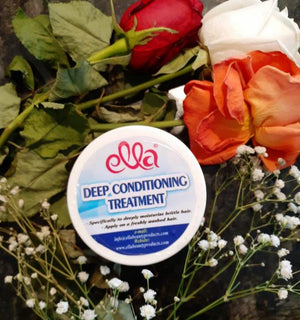 Ella Beauty Products - Deep Conditioner Treatment