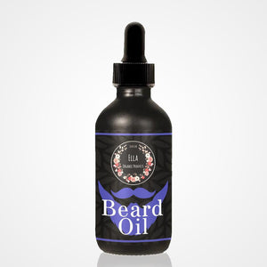 Ella Organic Products - Organic Beard Oil
