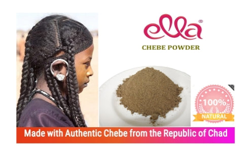 Ella Beauty Products - Authentic Chebe Powder