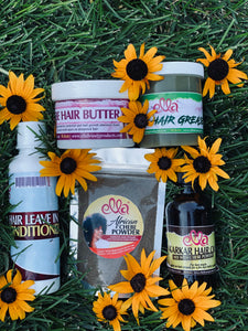 Ella Beauty Products - Hair Growth Complete Package
