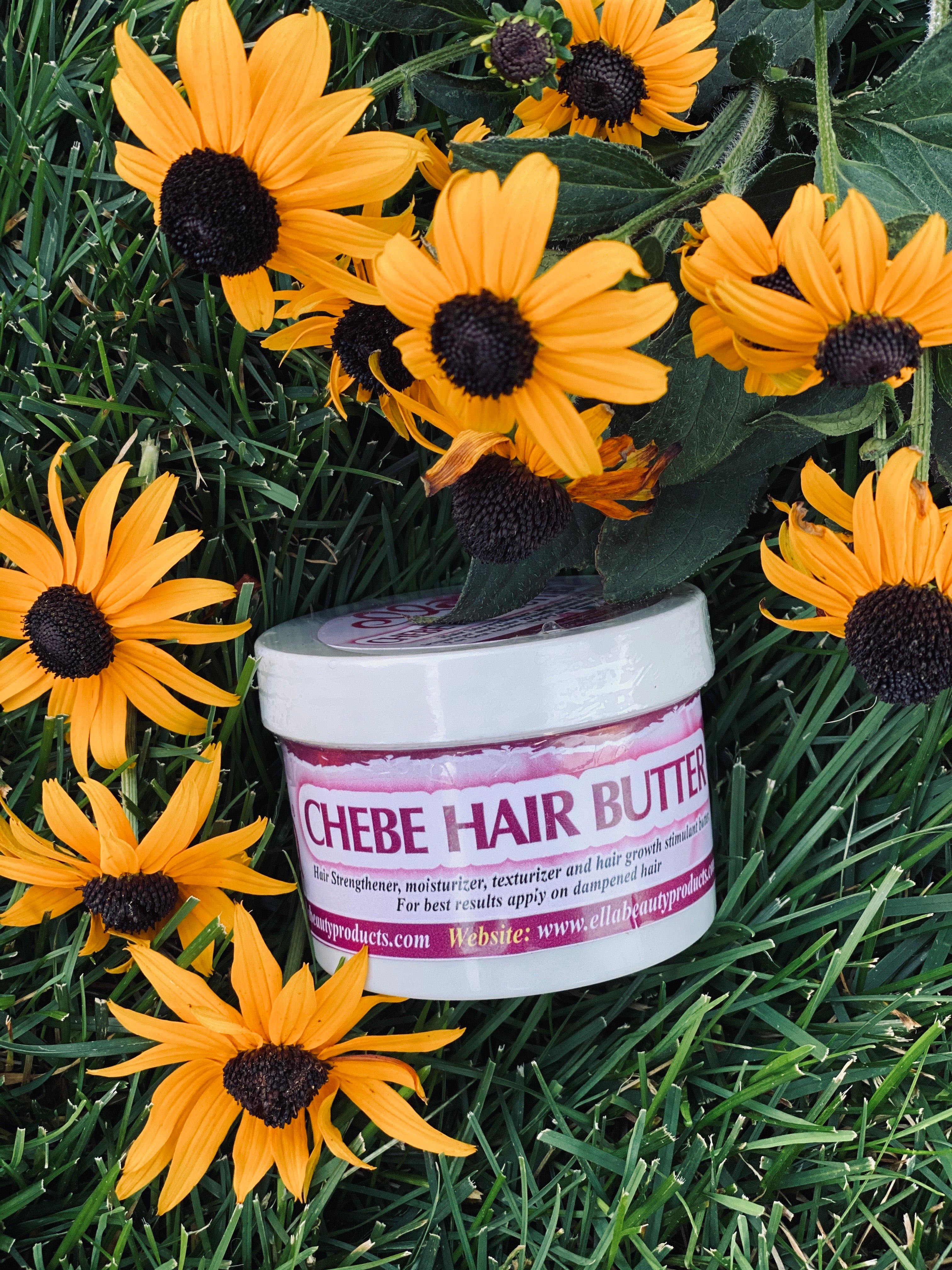 Ella Beauty Products - Chebe Hair Butter