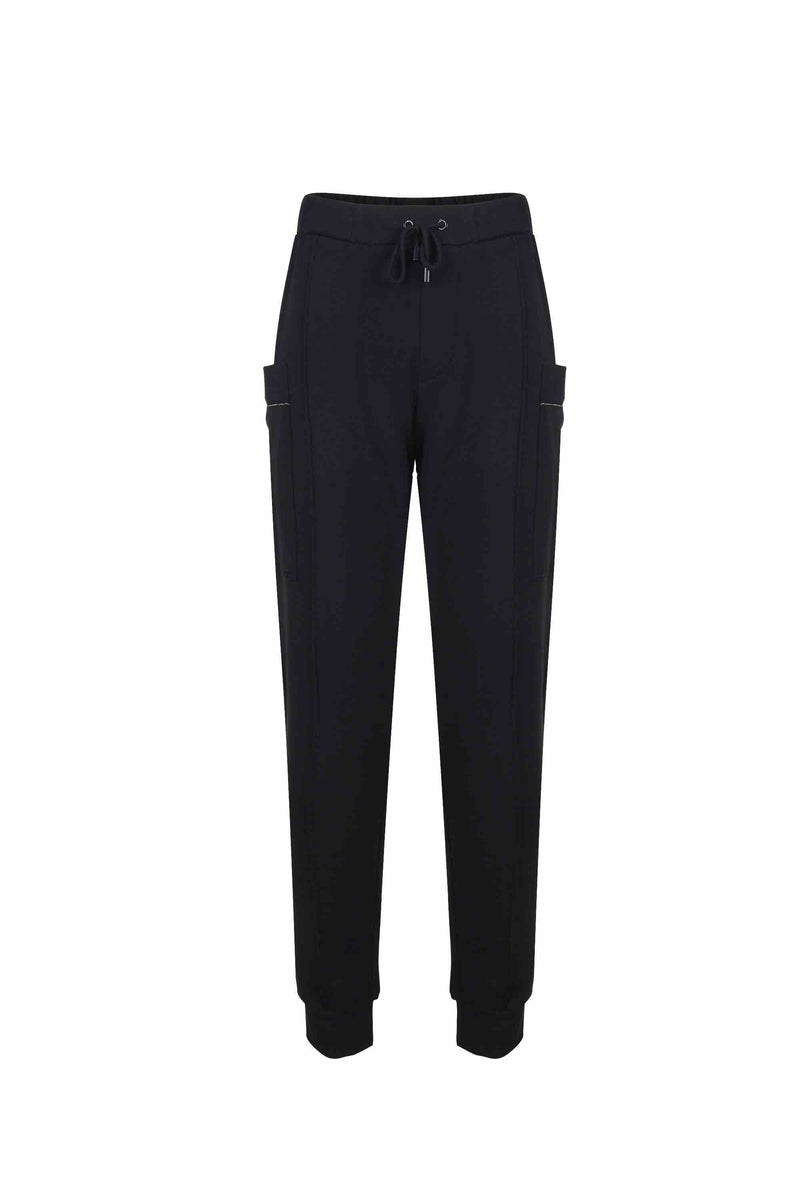 Zurry Side Bead Pocket Pants