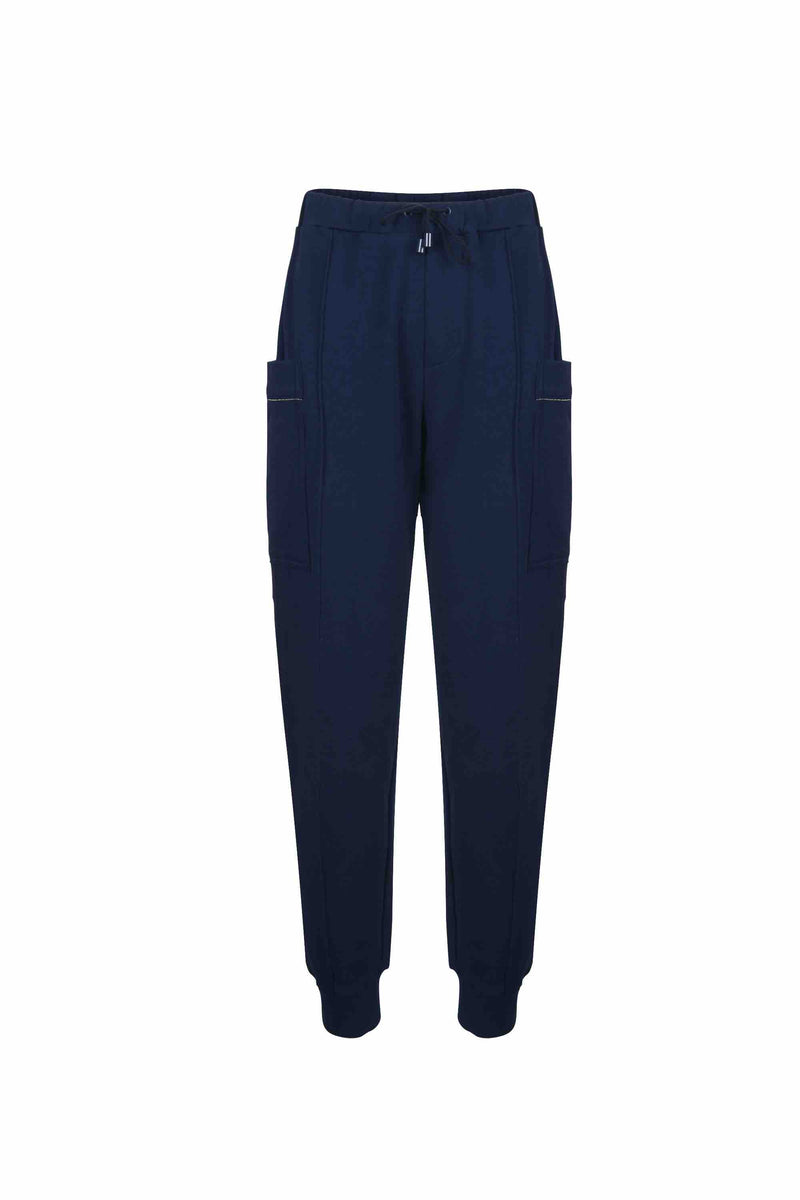 Zurry Side Bead Pocket Pants - 20% OFF