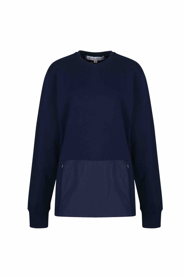 Big Pocket Pullover - 30% OFF
