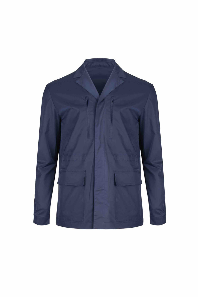 Light Blazer Jacket - 20% OFF
