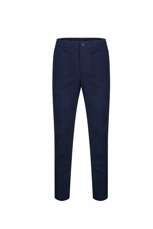 Wool Trouser - 20% OFF