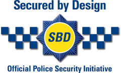 Secured By Design - Official Police Security Initative