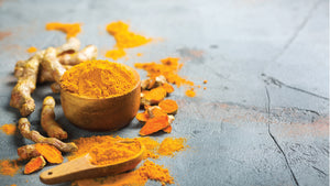 Wake up to the wonders of turmeric tea
