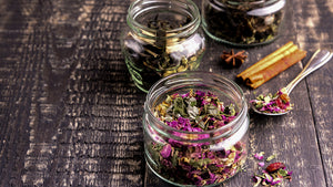 What's tea-loving if not learning to store it well too?