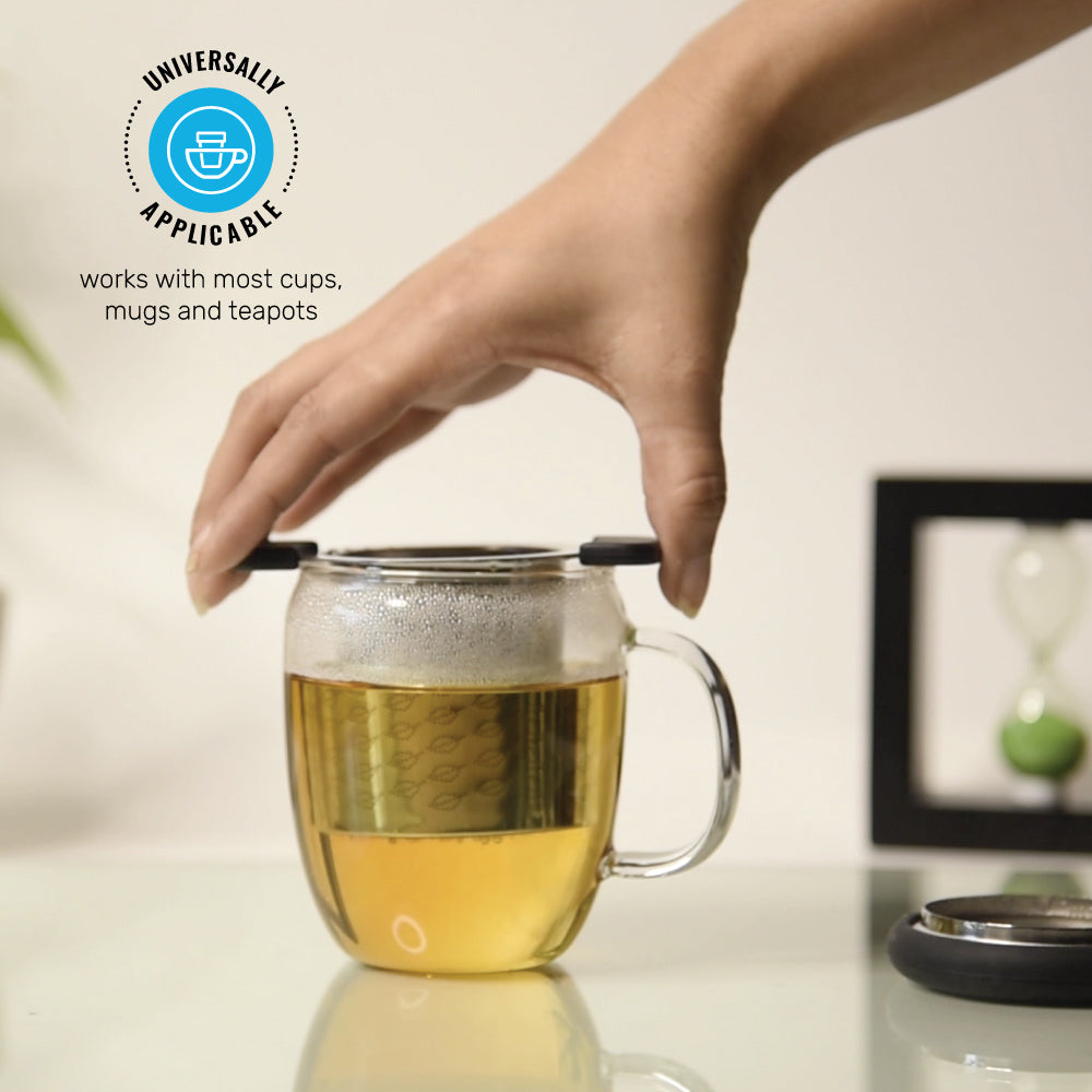 Perfect Tea Infuser