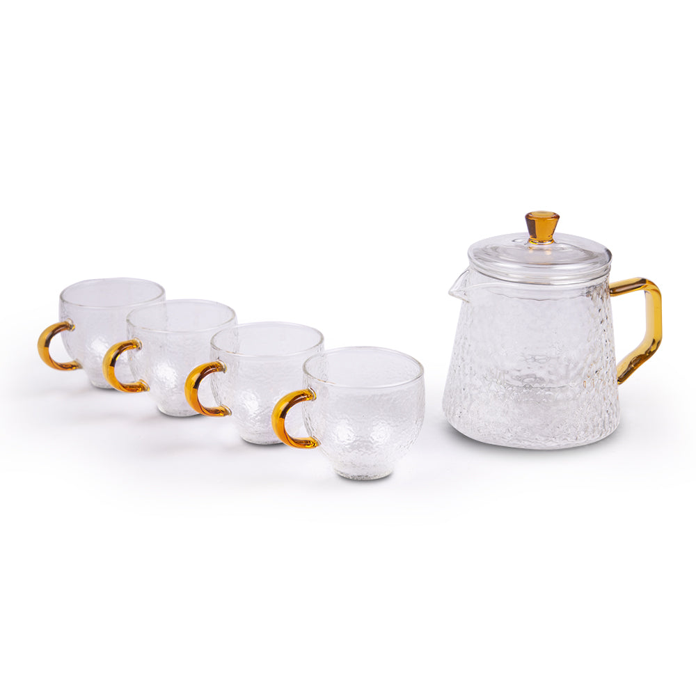 Advent Travel Tea Set