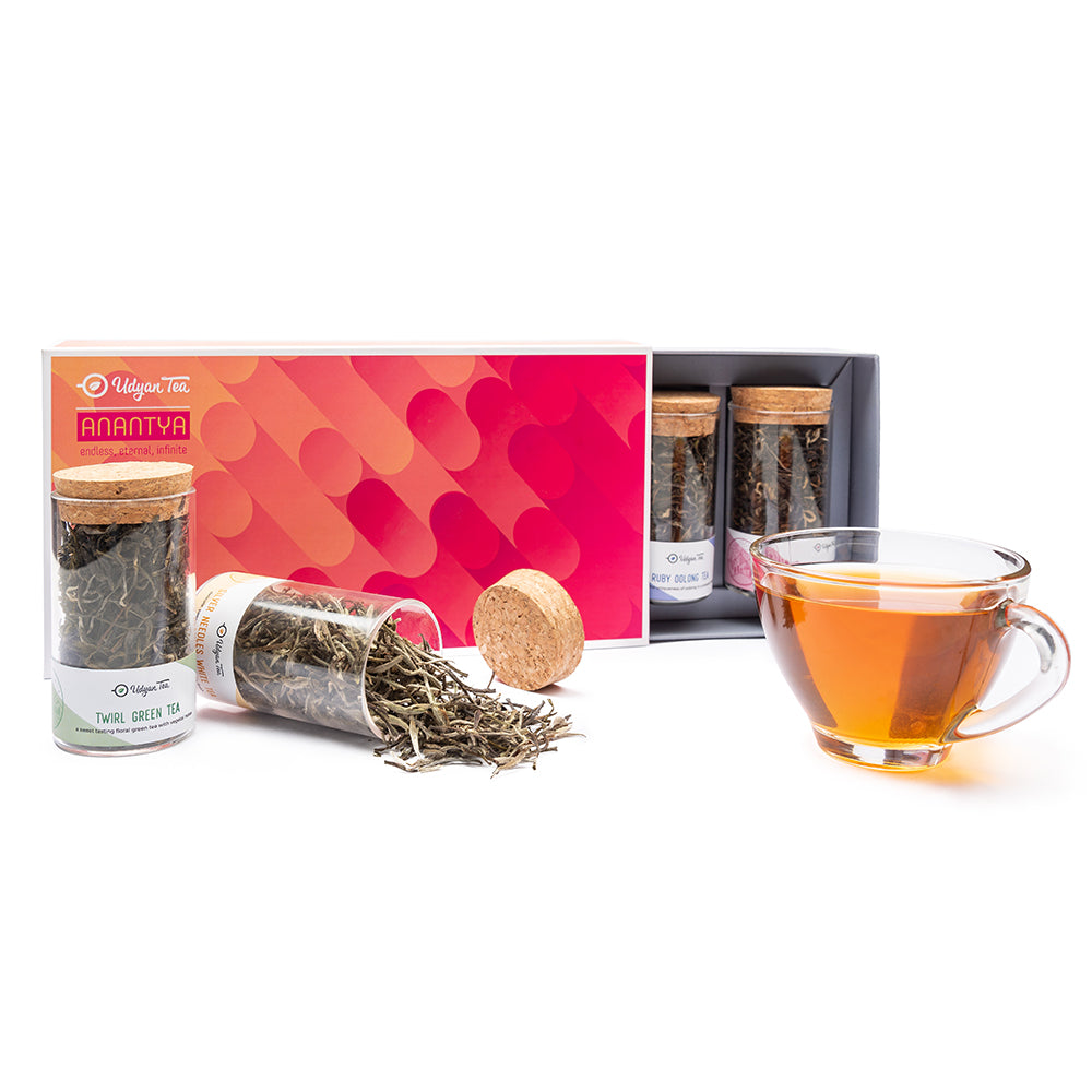 Anantya Tea Gift Pack