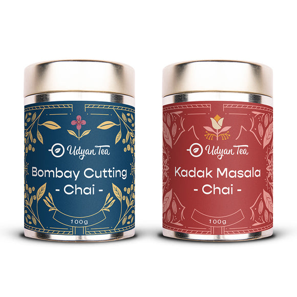 Chai Duo Combo Pack