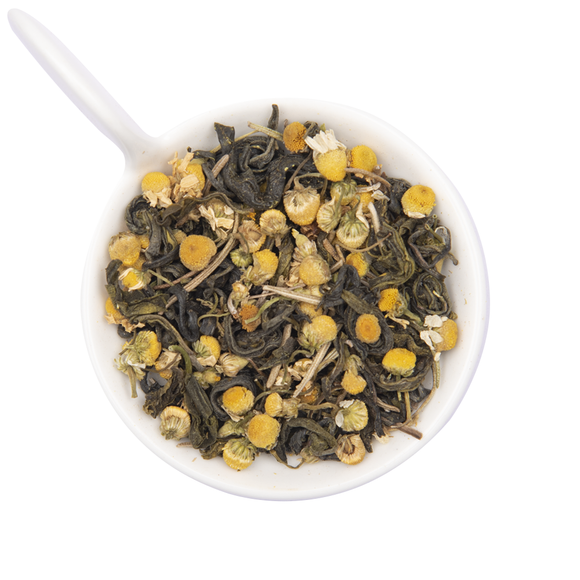 Chamomile Delight Green Tea