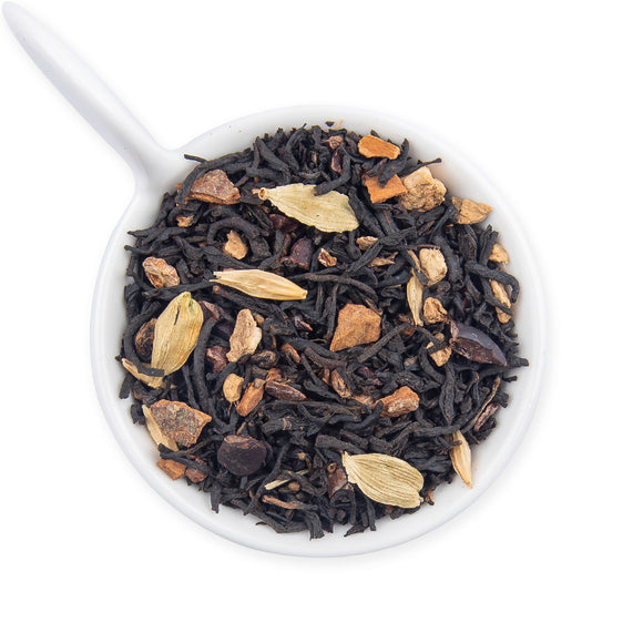 Chocolate Luxe Black Tea