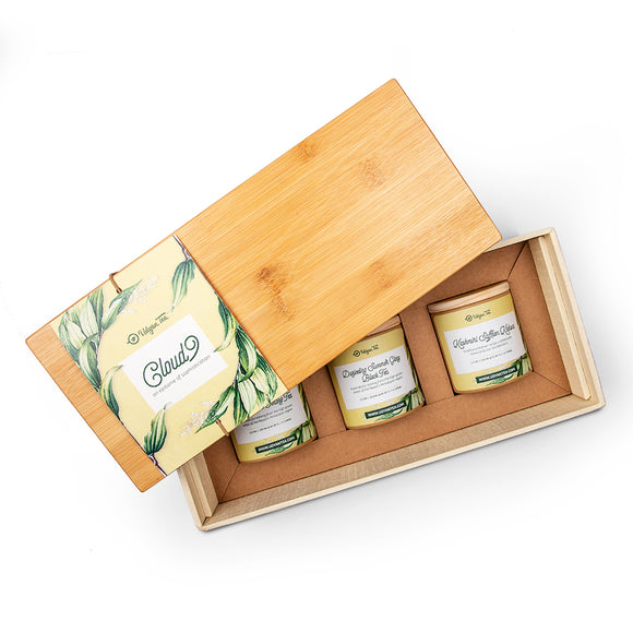 Cloud Nine Tea Gift Box